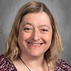 Elizabeth Fried's Profile Photo