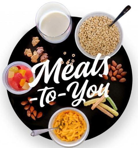 Sign up to get Meals-to-You! Thumbnail Image