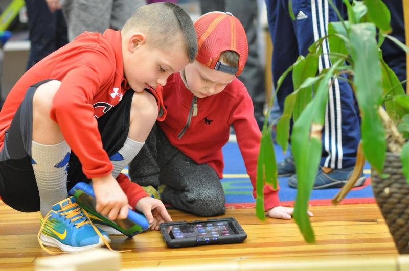 Move-up Day Kindergarten, Grade 2 & Grade 4 Featured Photo