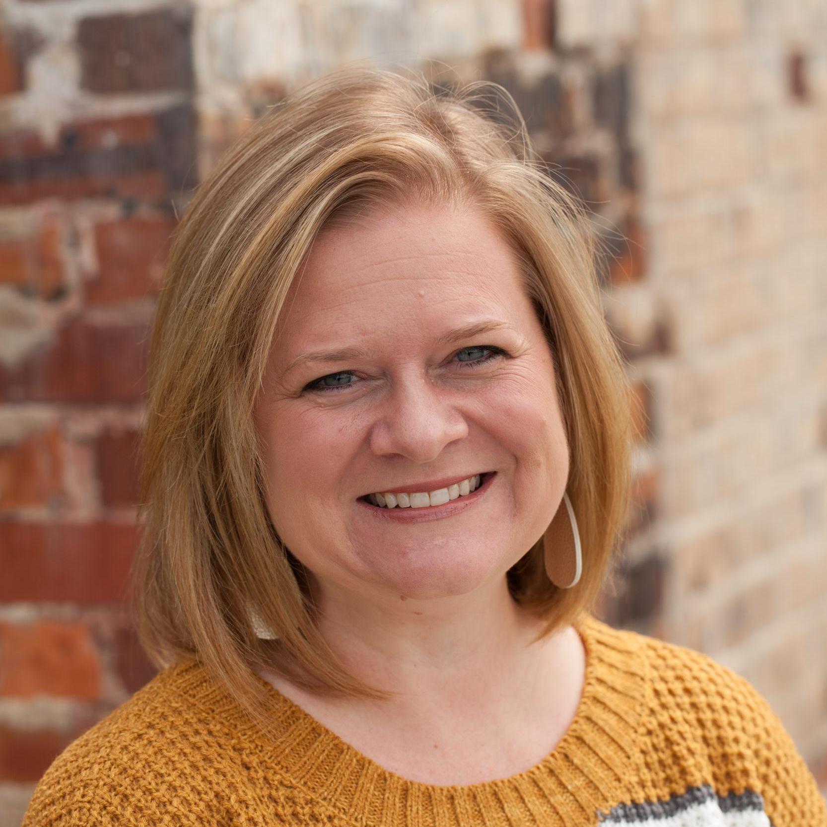 Julie McCauley's Profile Photo