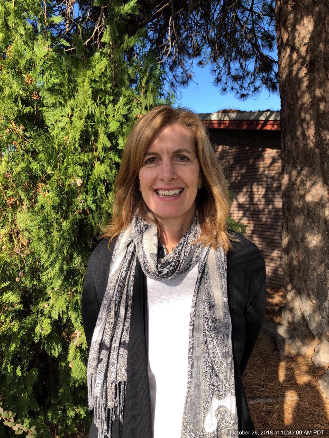 Lynn Frey Early Learning Coordinator