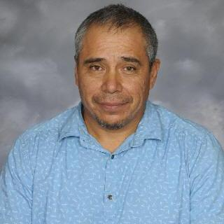 Mr. Negrete's Profile Photo