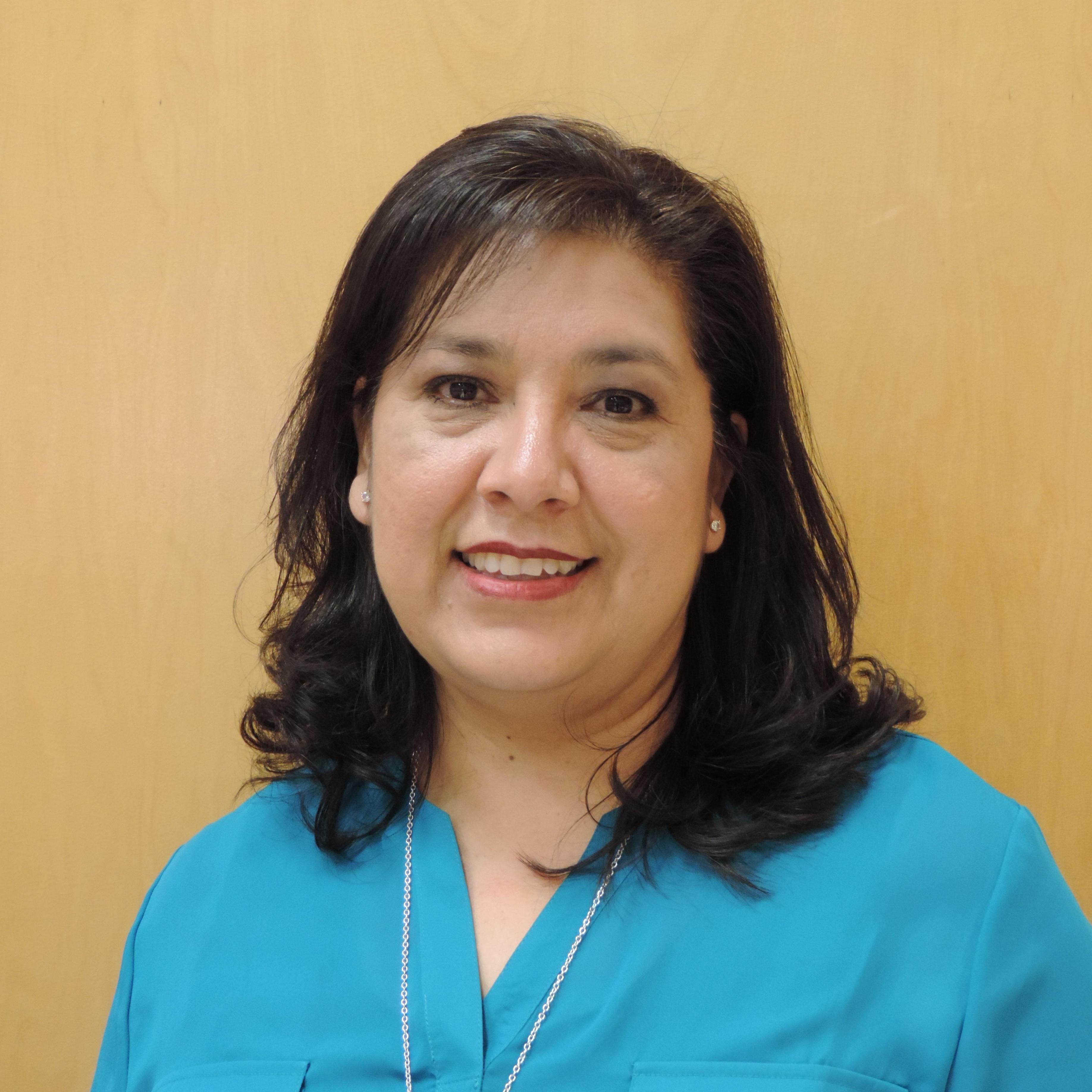 Elizabeth Cerda's Profile Photo
