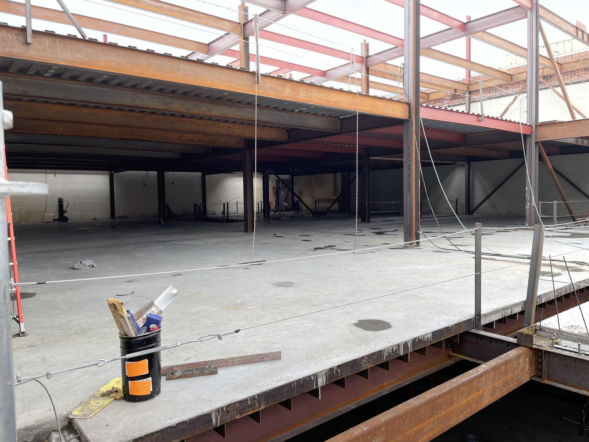HPHS infill construction 2_012221