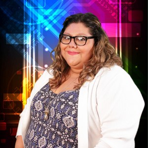 Ms. Natalie Gutierrez was chosen as ECC's Teacher Of The Year, because her attitude is always positive and she is genuinely concerned her for the students. Thumbnail Image