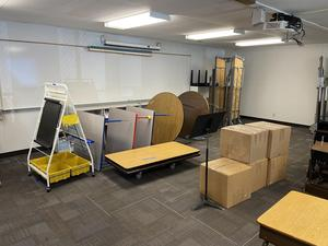 Classroom readiness