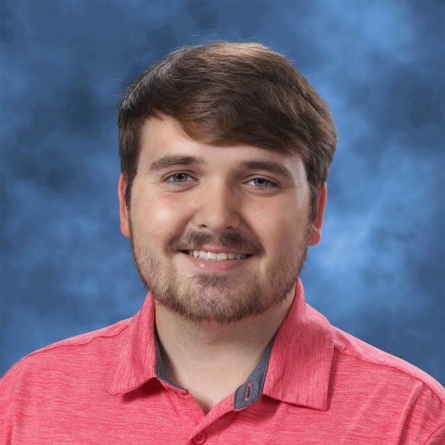 Zachary Hevron's Profile Photo