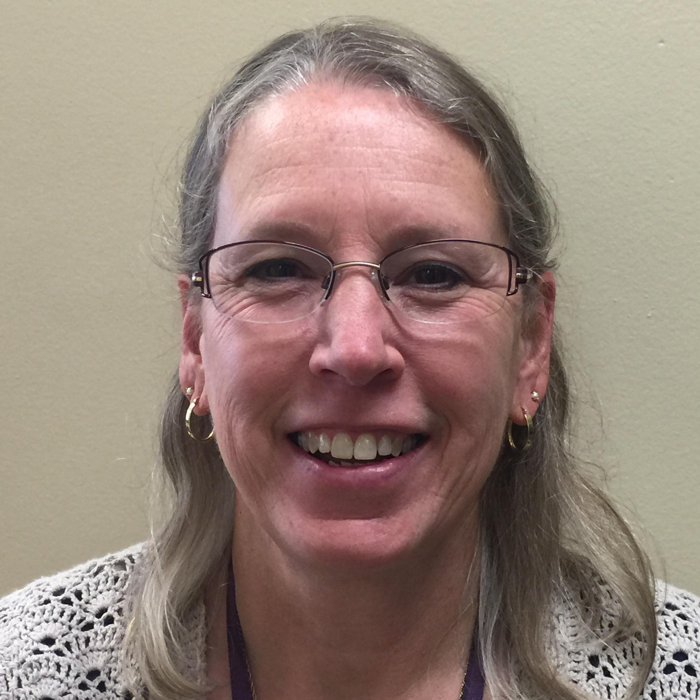 Reenae Miller's Profile Photo
