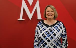 Alana Wood, Director of Social Studies and Advanced Academics