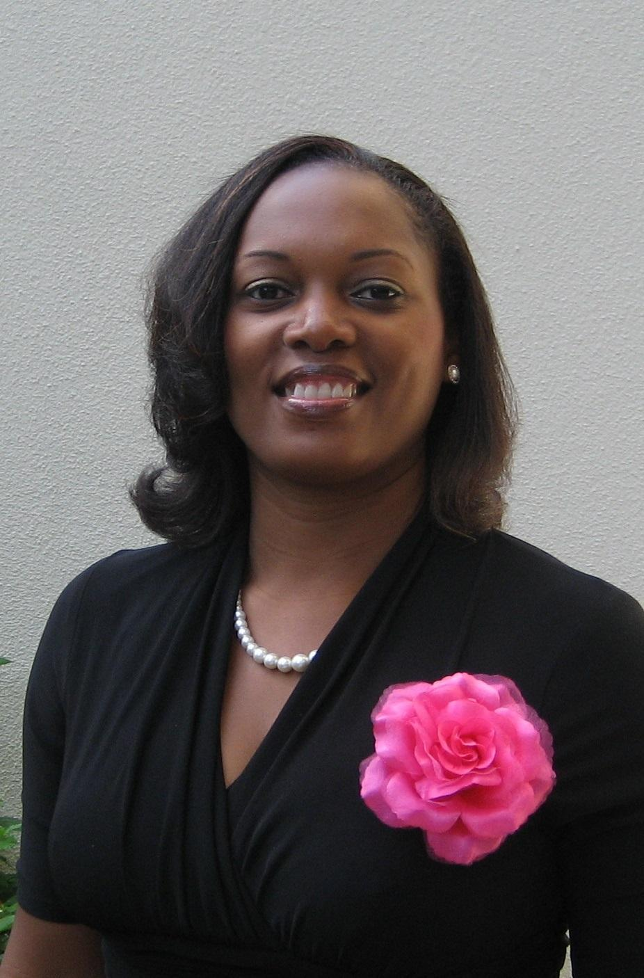 Wanda Parrish, Principal