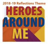 Heroes Around Me