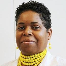 Markeia White's Profile Photo