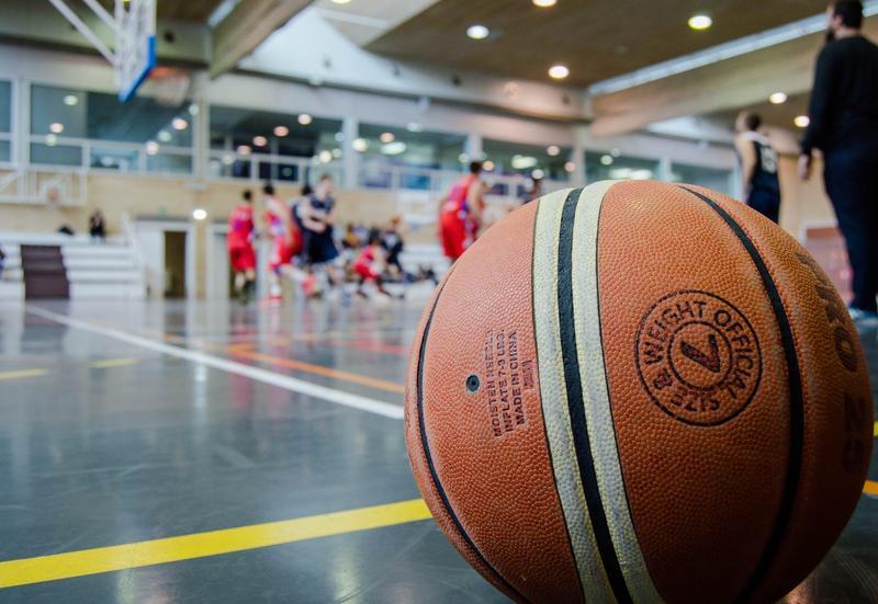Pierce Boys Basketball Season Featured Photo