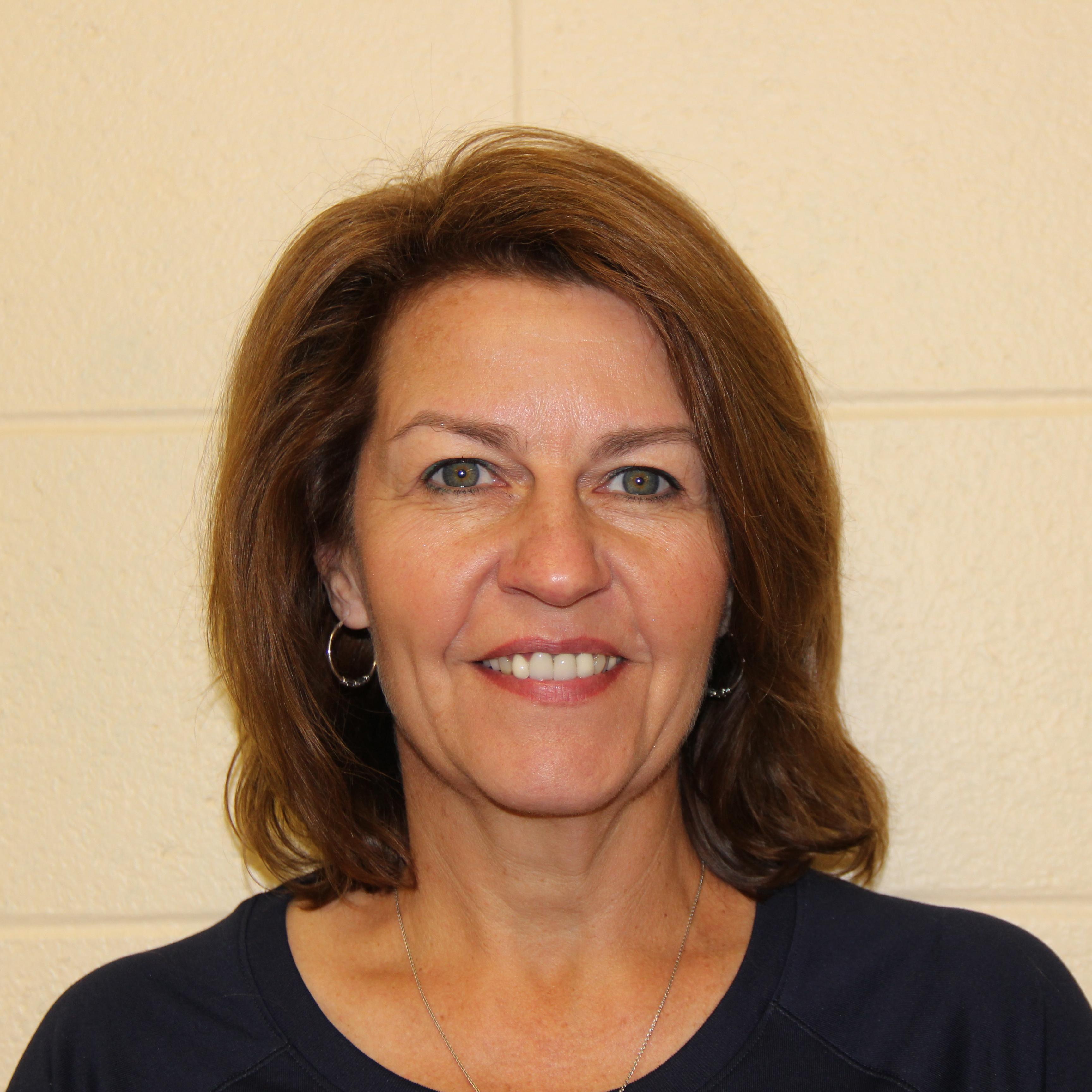 Becky Hubert's Profile Photo