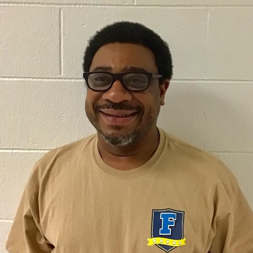 Demetrius Bradford's Profile Photo