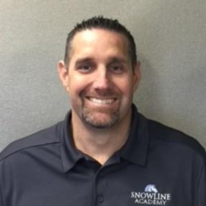 Chad Brooks's Profile Photo