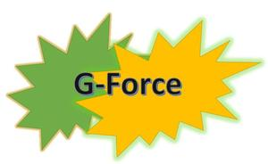 The Awesome G-Force