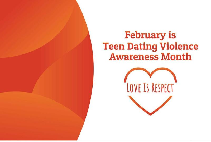 February is Teen Dating Violence Awareness Month (TDVAM) Featured Photo