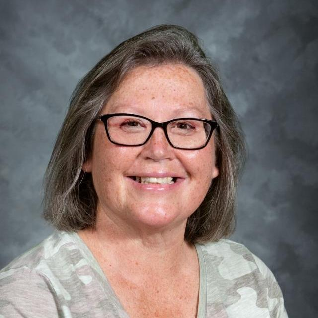 Lorraine Fogarty's Profile Photo