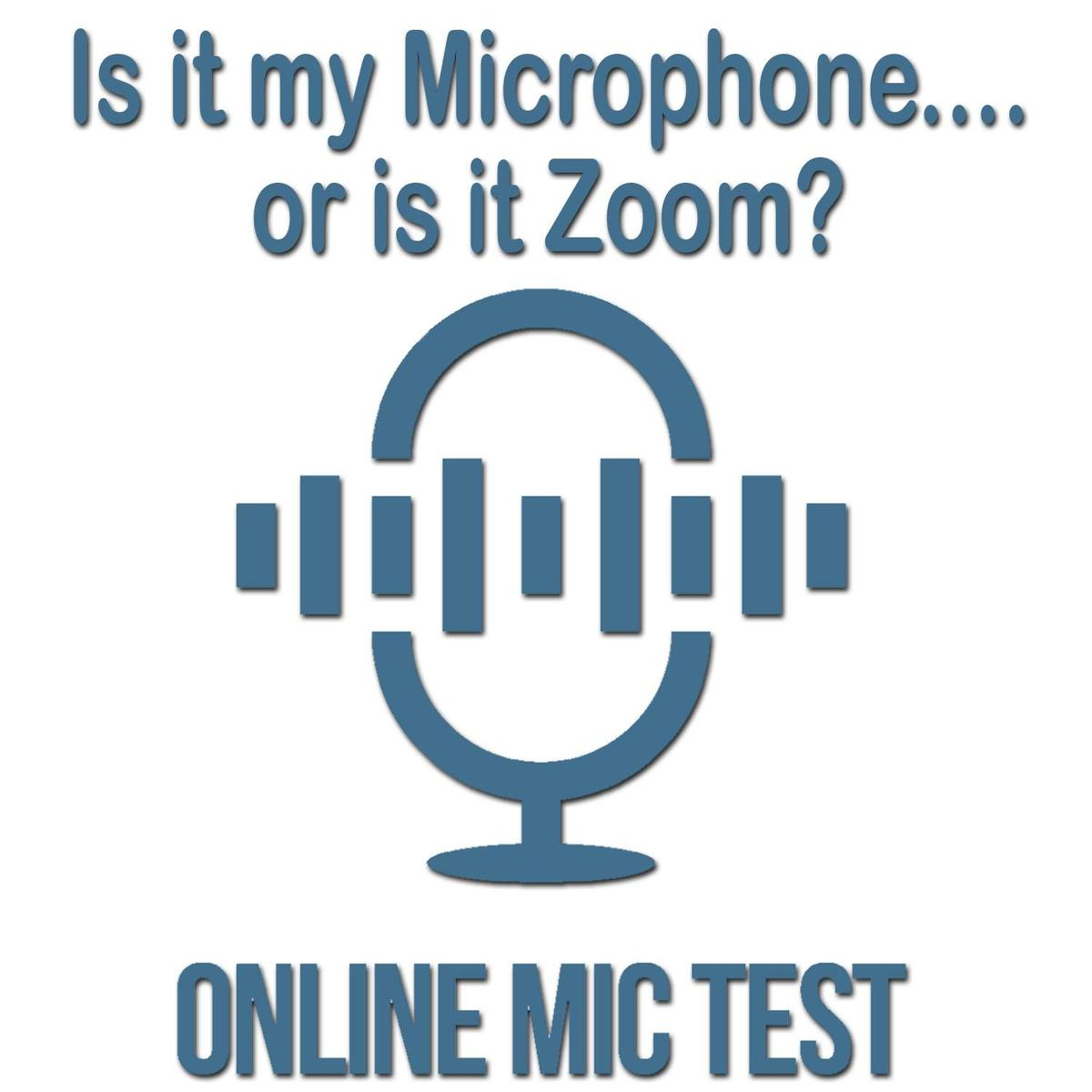 mic or zoom