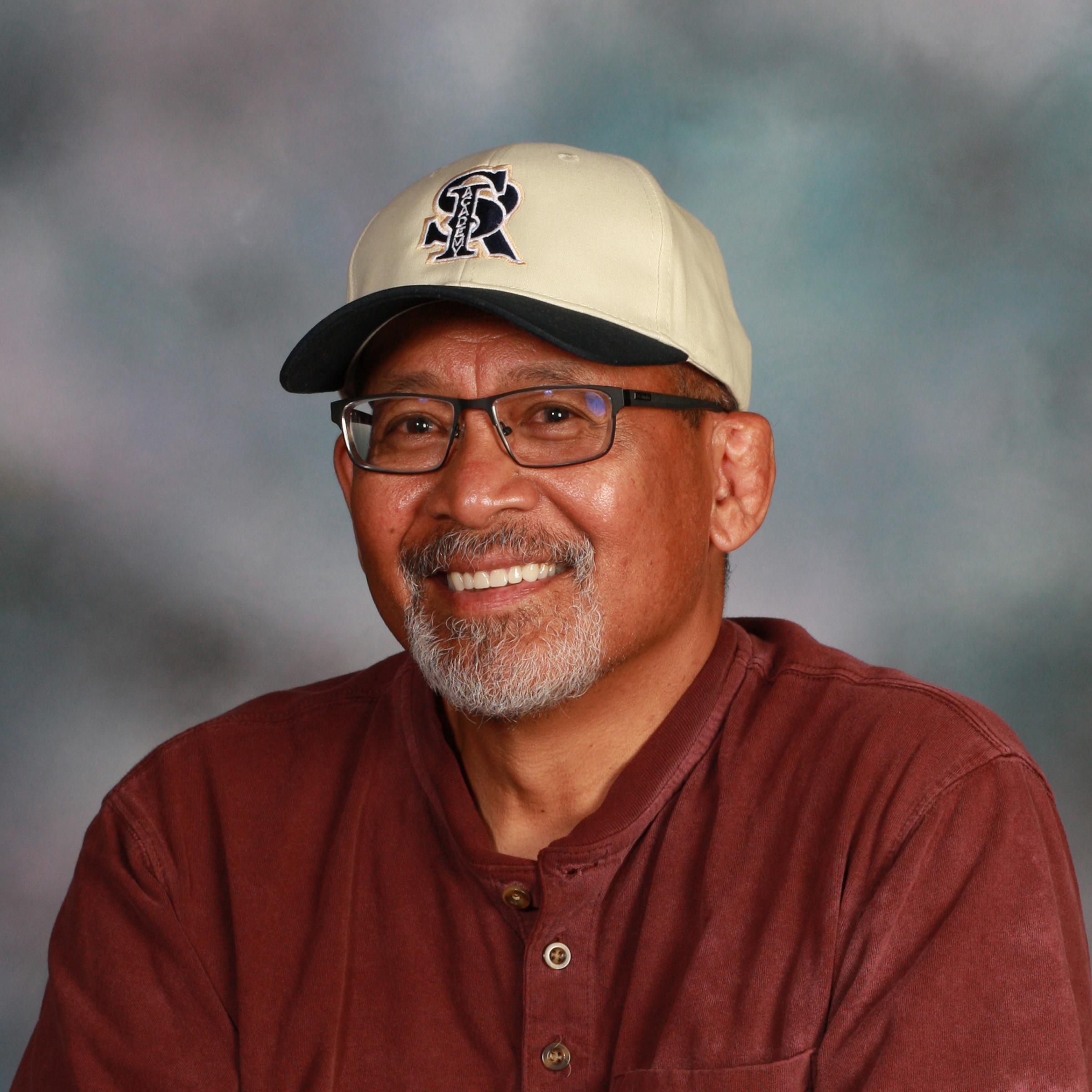 Lance Cacanindin's Profile Photo