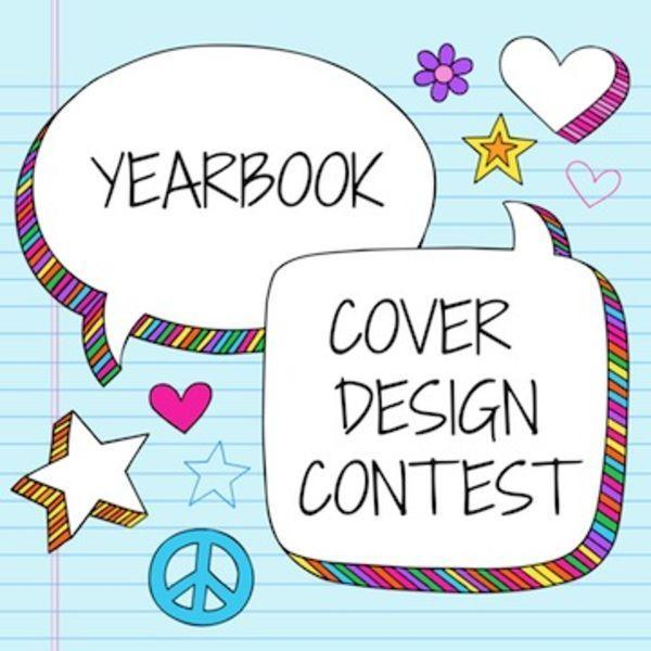 Yearbook Cover Contest! Featured Photo