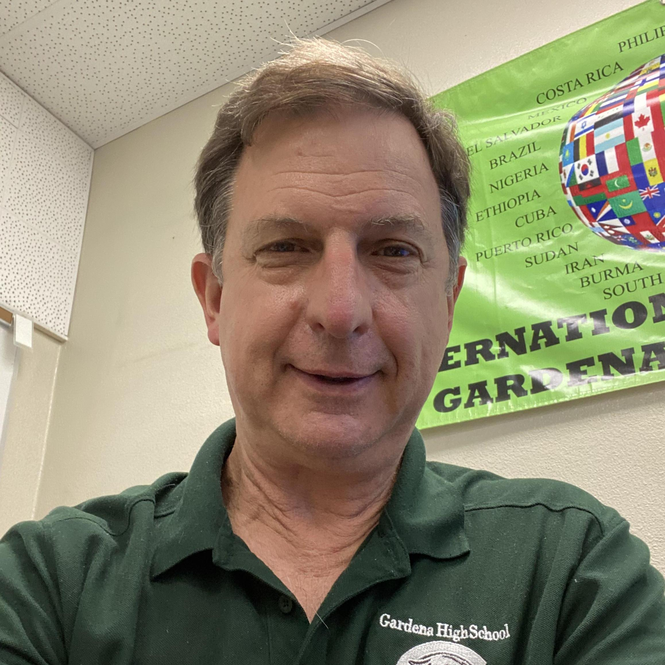 Curtis Earle's Profile Photo