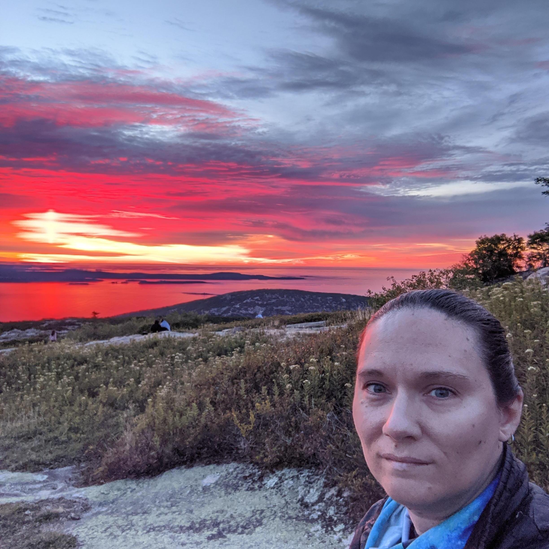 Samantha Vreeland's Profile Photo