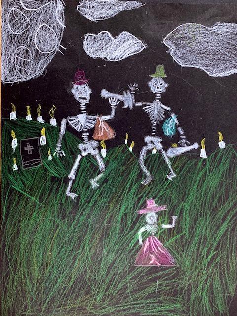 Skeletons 11