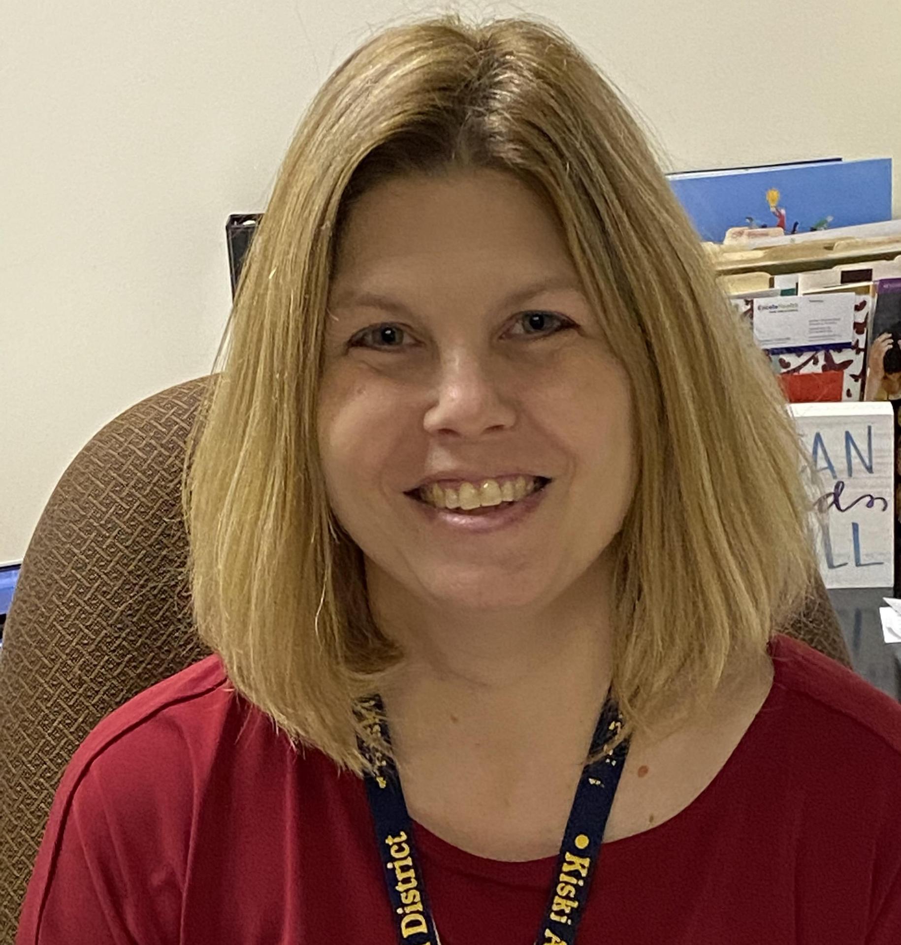 Ms. Michele Claypool