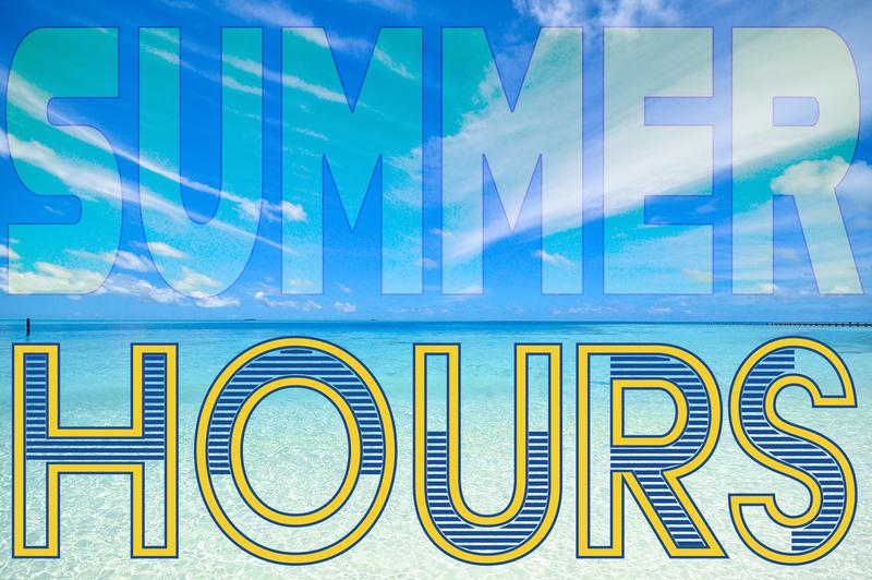 BC Summer Office Hours Featured Photo