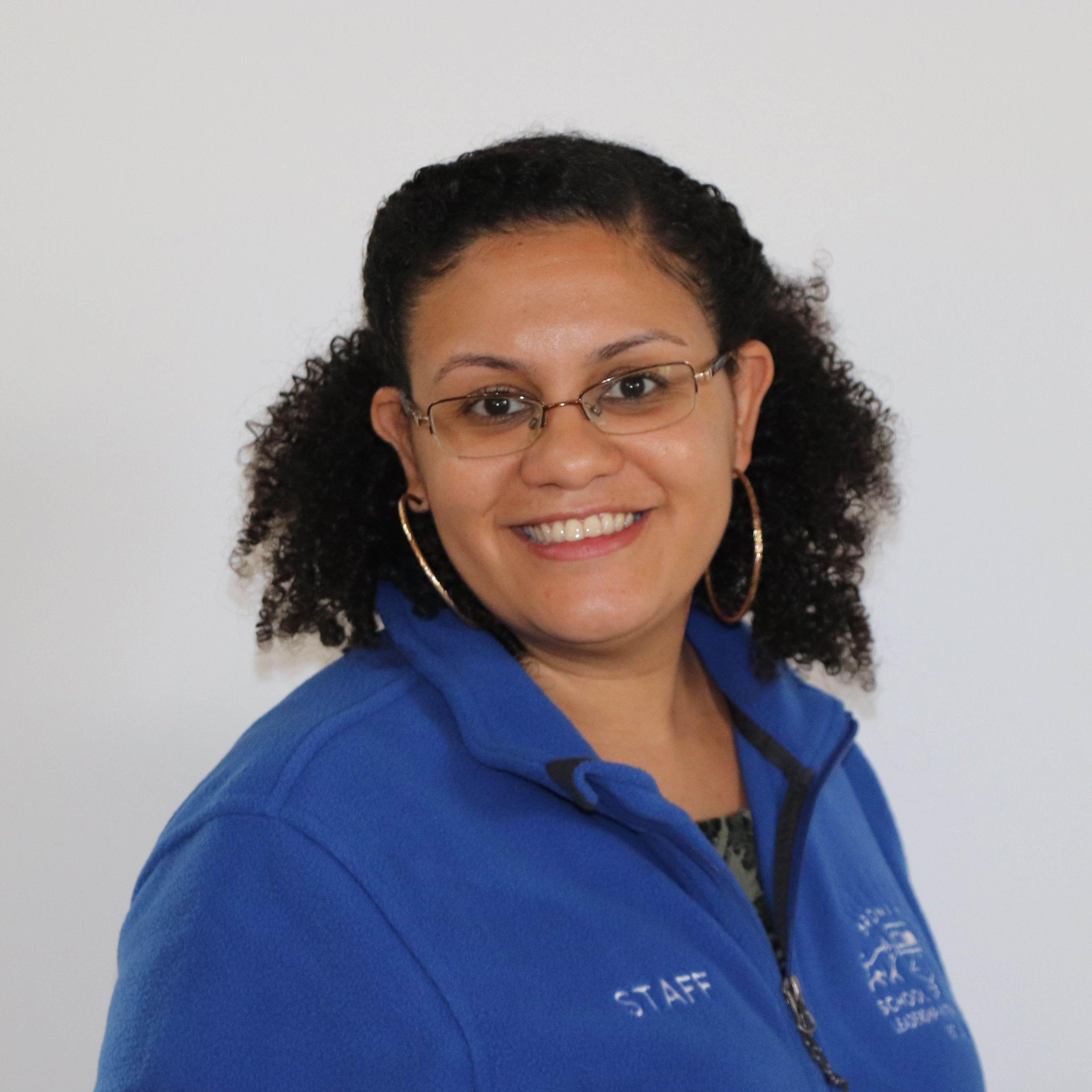 Evelyn Rodriguez's Profile Photo