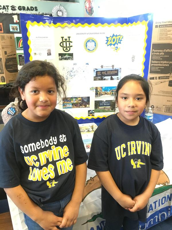 Washington Elementary Honored as Top Los Angeles School Featured Photo