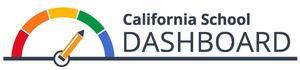 CA School Dashboard logo