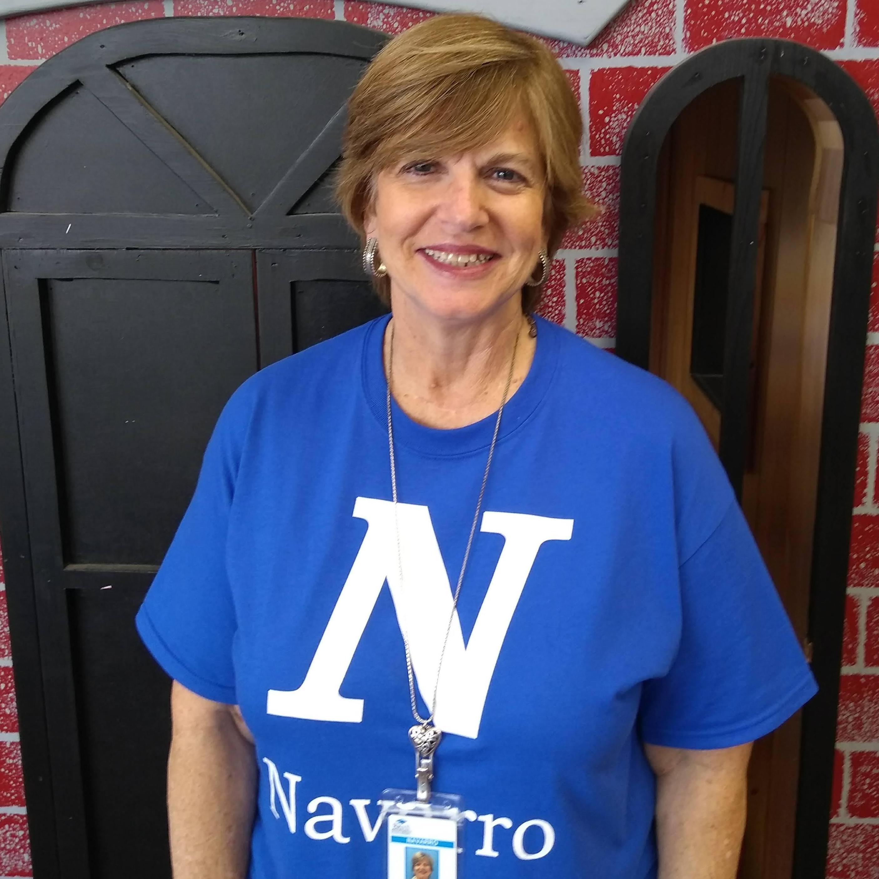 Kathy Riley's Profile Photo