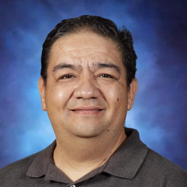 Eduardo Contreras's Profile Photo