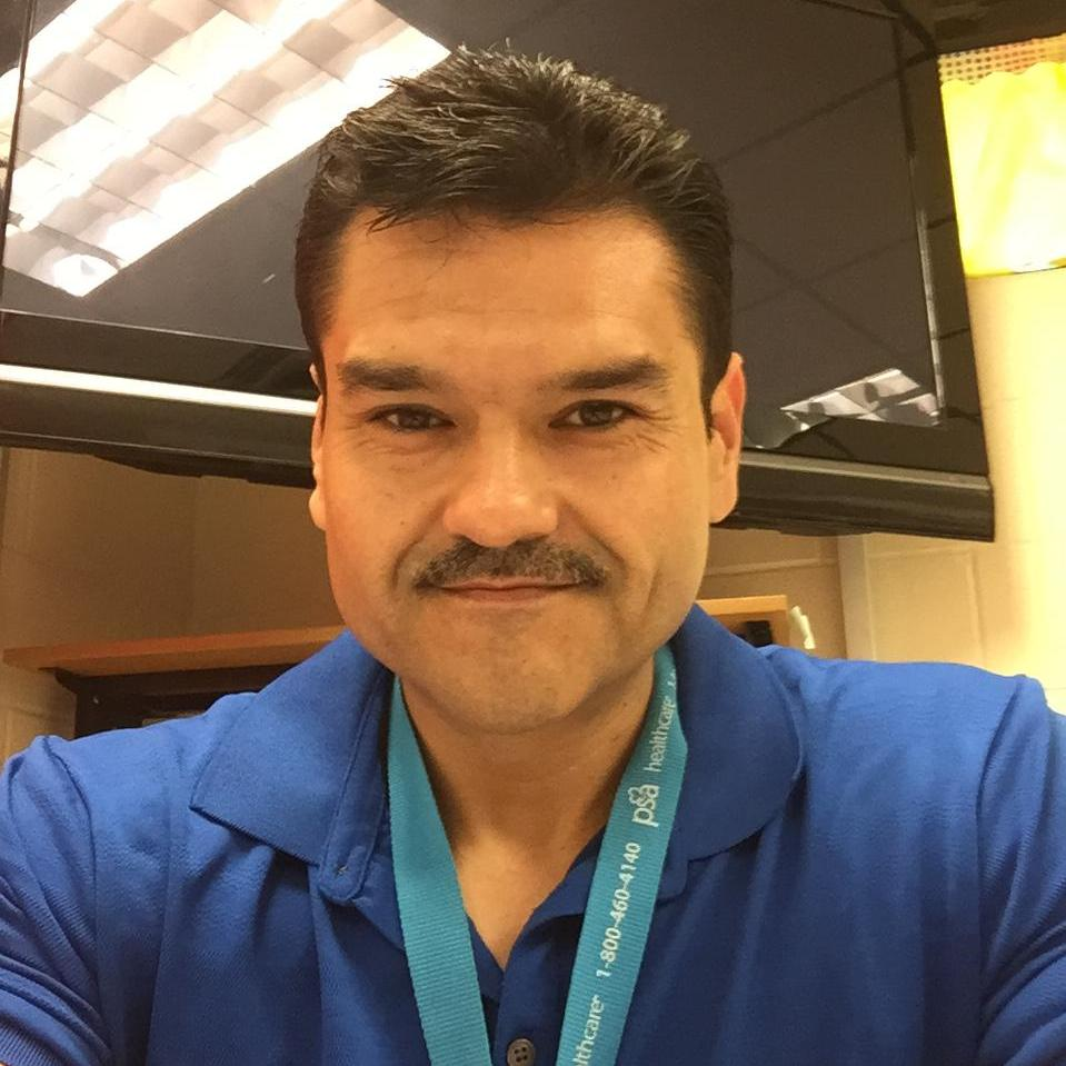 Rigoberto Botello's Profile Photo