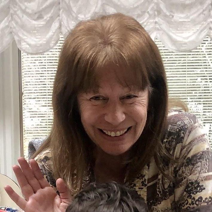Margaret Albiez's Profile Photo
