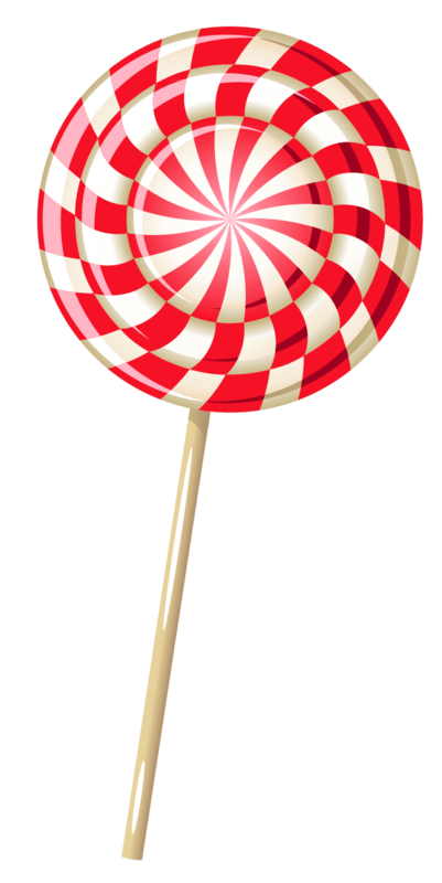 holiday lollipop
