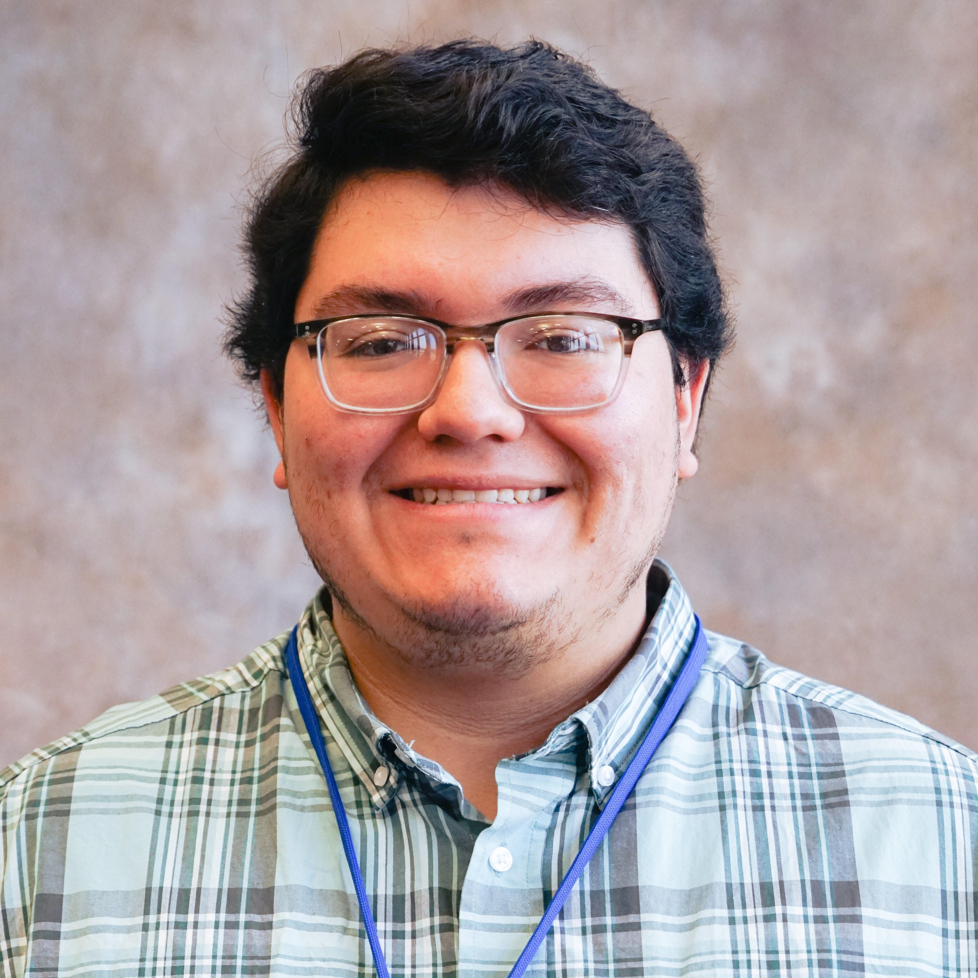 Nicholas Gonzales's Profile Photo