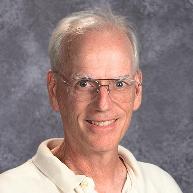 Pete McCabe's Profile Photo