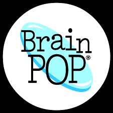 the words brain pop
