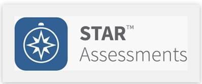STAR Assessment logo