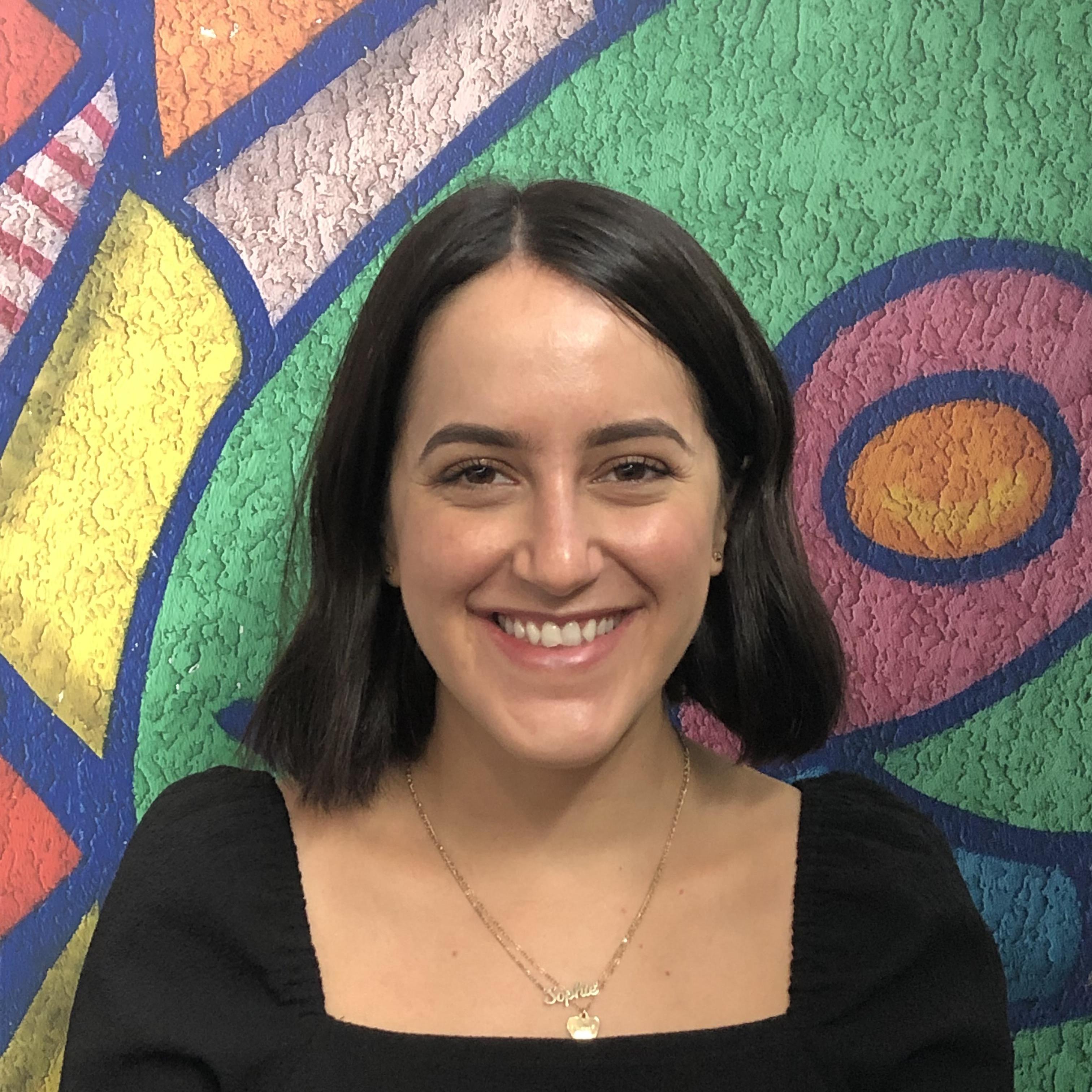 Sophie Gonzalez's Profile Photo