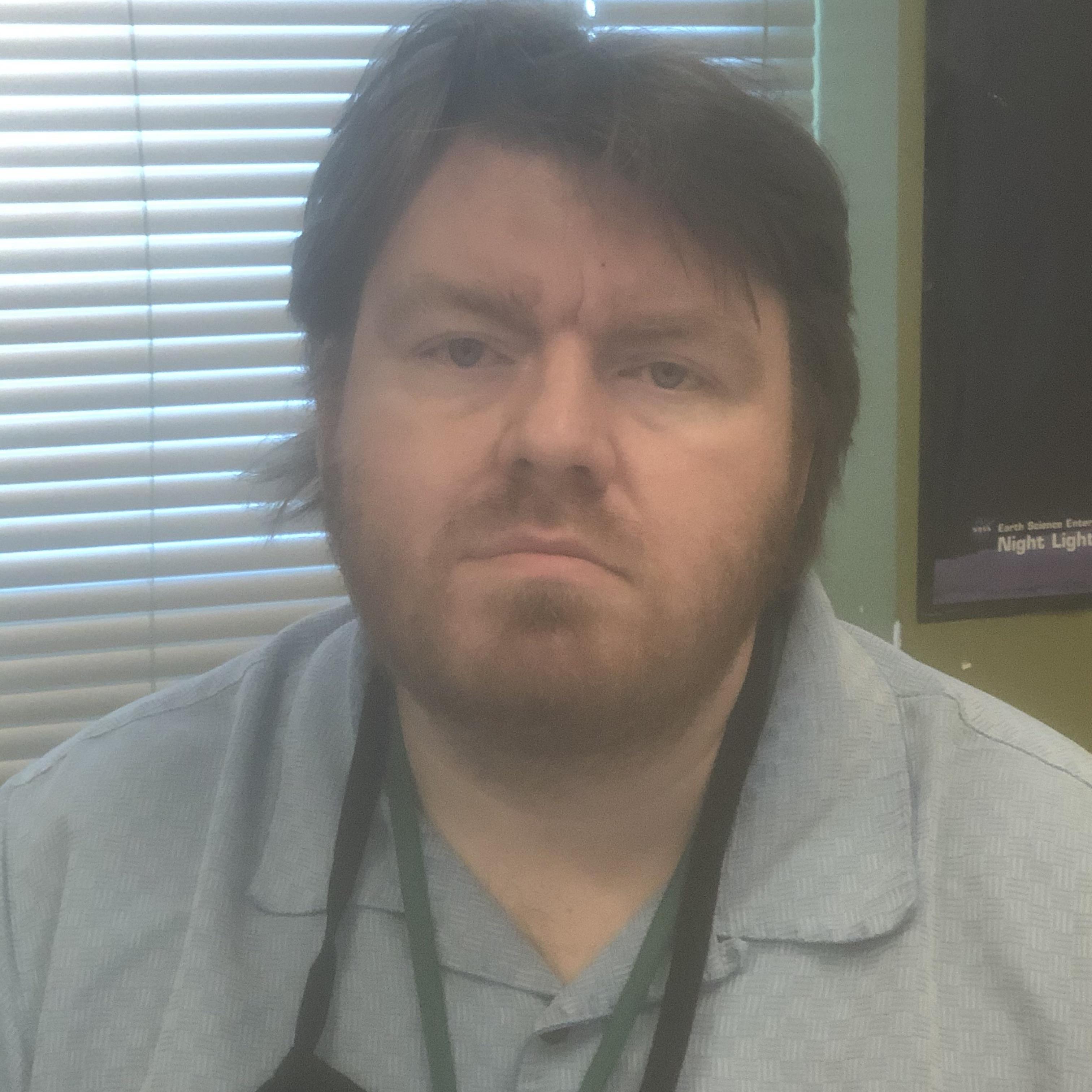 Cameron McKinney's Profile Photo