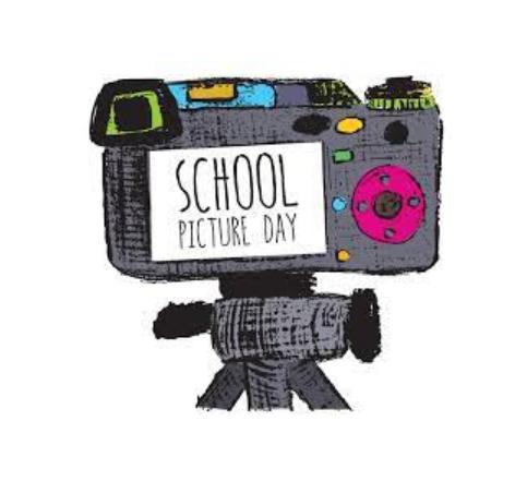School Pic Day Photo