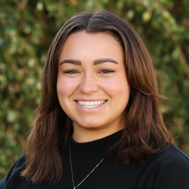 Haley Blevins's Profile Photo