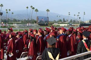 Arcadia High Class of 2019