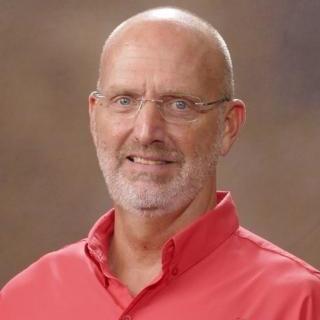 Tim Jackson's Profile Photo