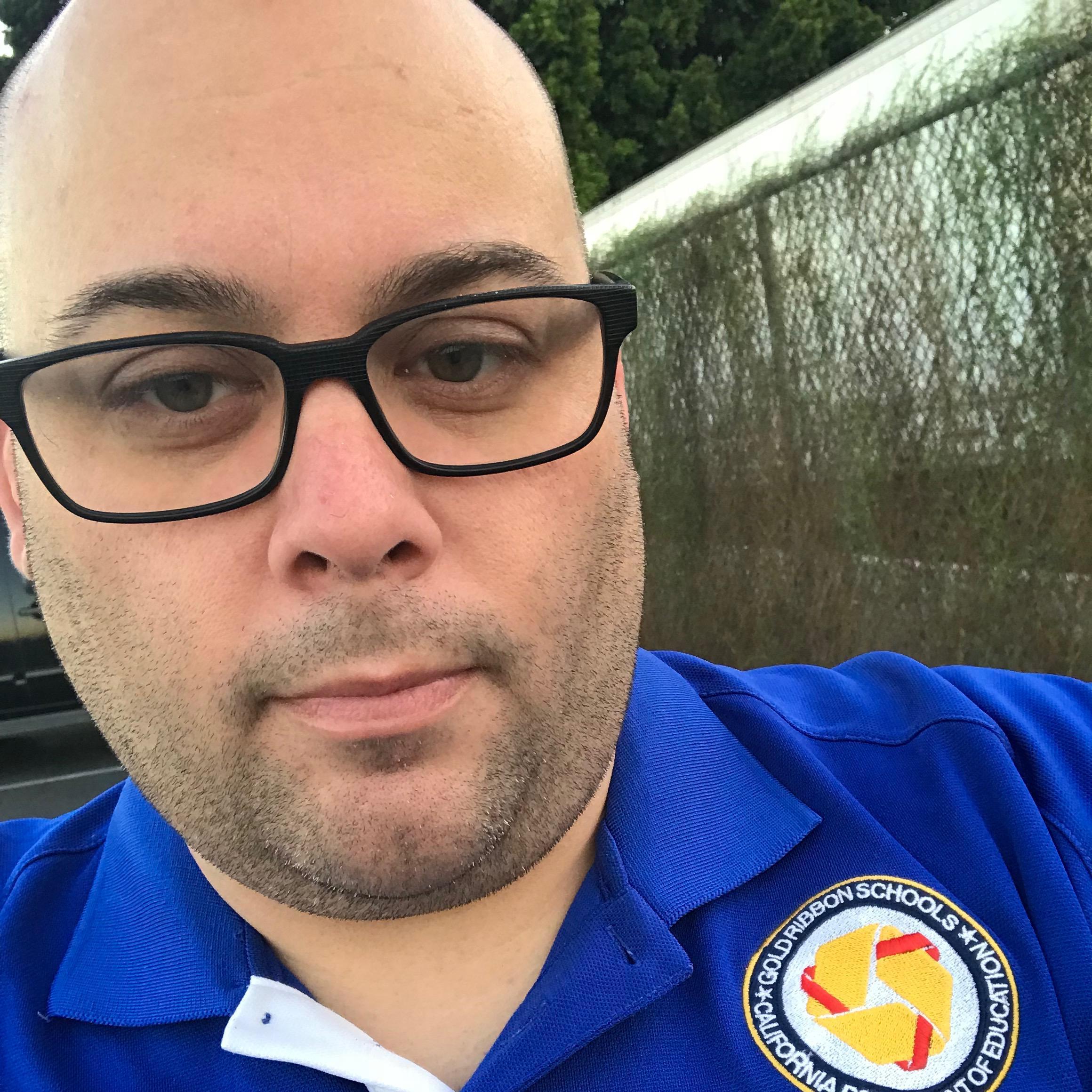 Roy Ramirez's Profile Photo
